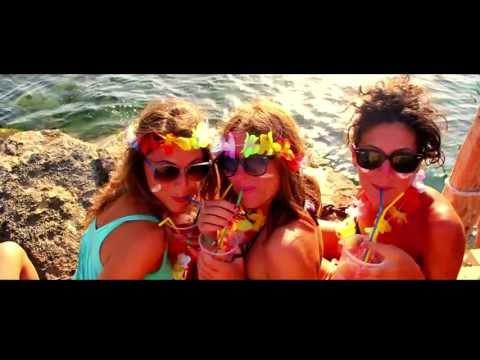 Djomla KS & RichMee feat Firuca Cina - Zakintos 2014 (I LOVE ZANTE)