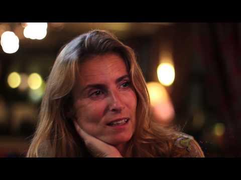 Interview de Lisa Azuelos pour une rencontre