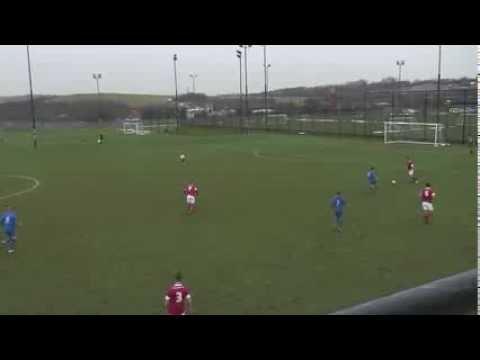 Jake Scott Football/Soccer Player