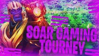 SoaR Gaming Tourney Live!