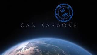 Yansın geceler karaoke