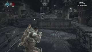 Gears of War 4 - AI has no Chill