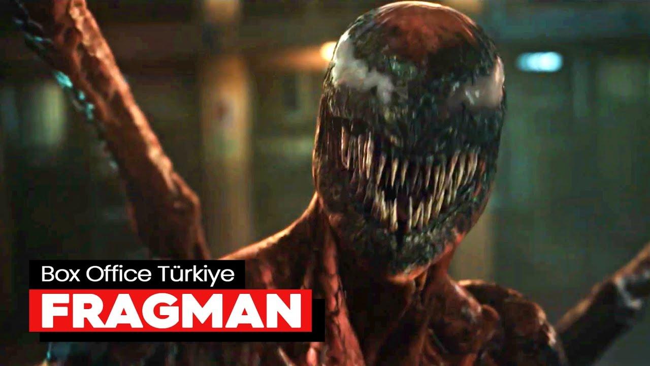 Download Venom: Zehirli Öfke 2   Venom: Let There Be Carnage   Altyazılı Fragman 2