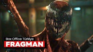 Venom Zehirli Öfke 2  Venom Let There Be Carnage  Altyazılı Fragman 2