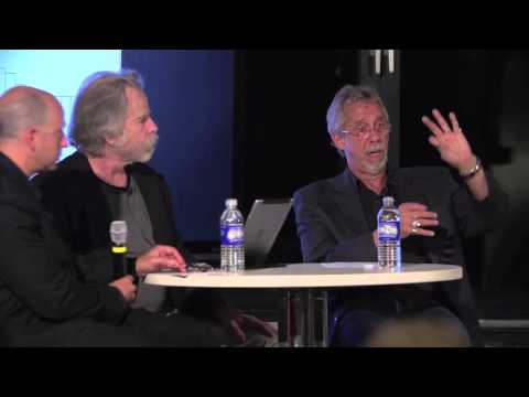 Are we really listening?   Bob Weir and Dennis Leonard   TEDxEast