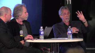 Are we really listening? | Bob Weir and Dennis Leonard | TEDxEast