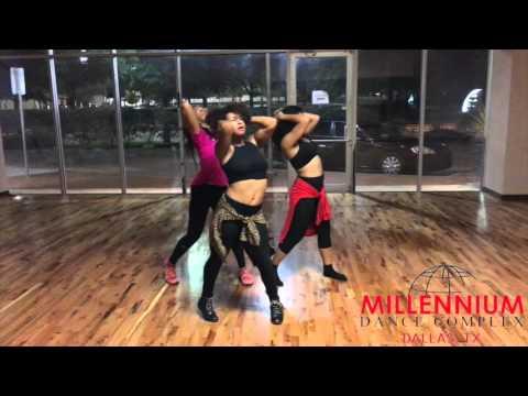 Kb's Adult Xperience | Marsha Ambrosius - Come Choreography | Millennium Dance Complex, Dallas Tx