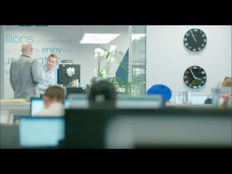 What Is It Like To Work At Waterlogic? Take A Look At Our Team Interviews To Find Out.