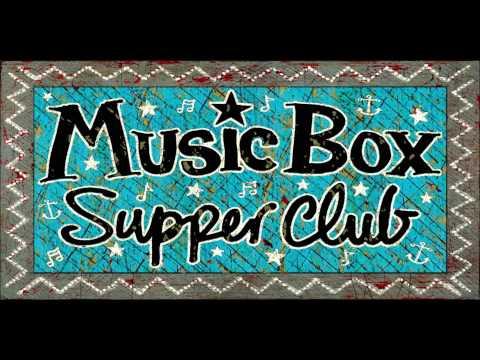 Music Box Supper Club: WTAM Interview, July 8, 2014