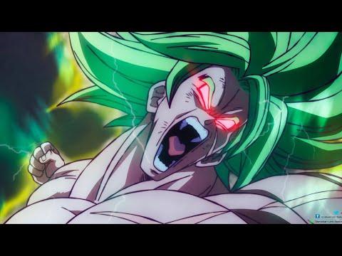 Dragón Ball Super : Broly「AMV」- Goku and Vegeta vs Broly ...
