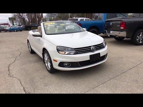 2014 Volkswagen Eos Louisville, Lexington, Elizabethtown, KY New Albany, IN, Jeffersonville, IN C901