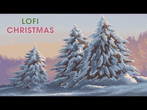 Merry Christmas 🎄 Cozy Lofi Hiphop Mix