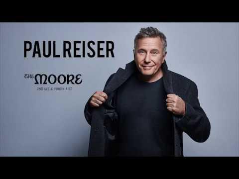 Paul Reiser at the Moore Theatre! 1117