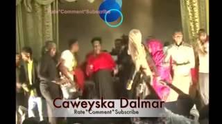 Hodon Cabdiraxman Dheere - Si-yar siyar ma u shushubayseen