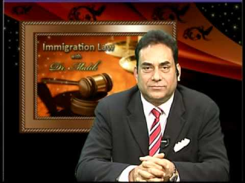 Immigration Law 20 10 2012 P 01