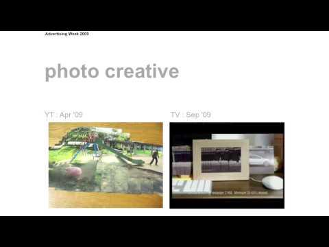 Google Experiments in Digital Creativity 9/21 - w/...