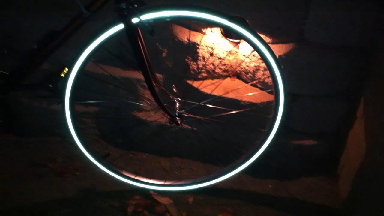 Continental 4000 Reflex Tires - YouTube