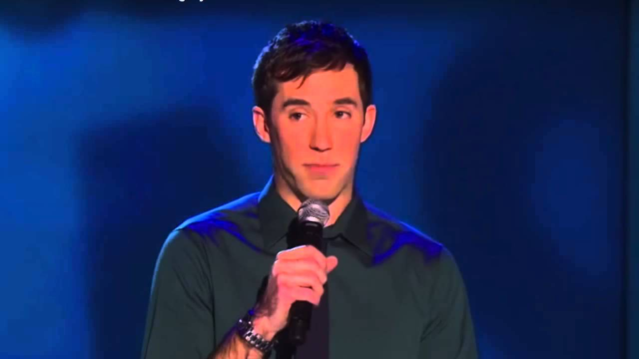 Download Michael Palascak speaks with Trevelise about 'Last Comic Standing' Tour