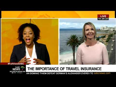 Importance Of Travel Insurance For Tourists