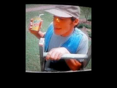 Ernest Says that Mello Yello Tastes Better Than Mountain Dew