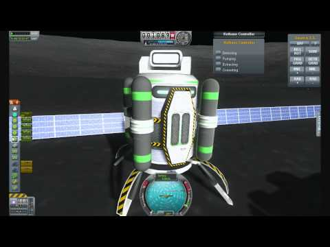 Mechanical Mouse Industries - Kerbal Space Program Mod Spotlight