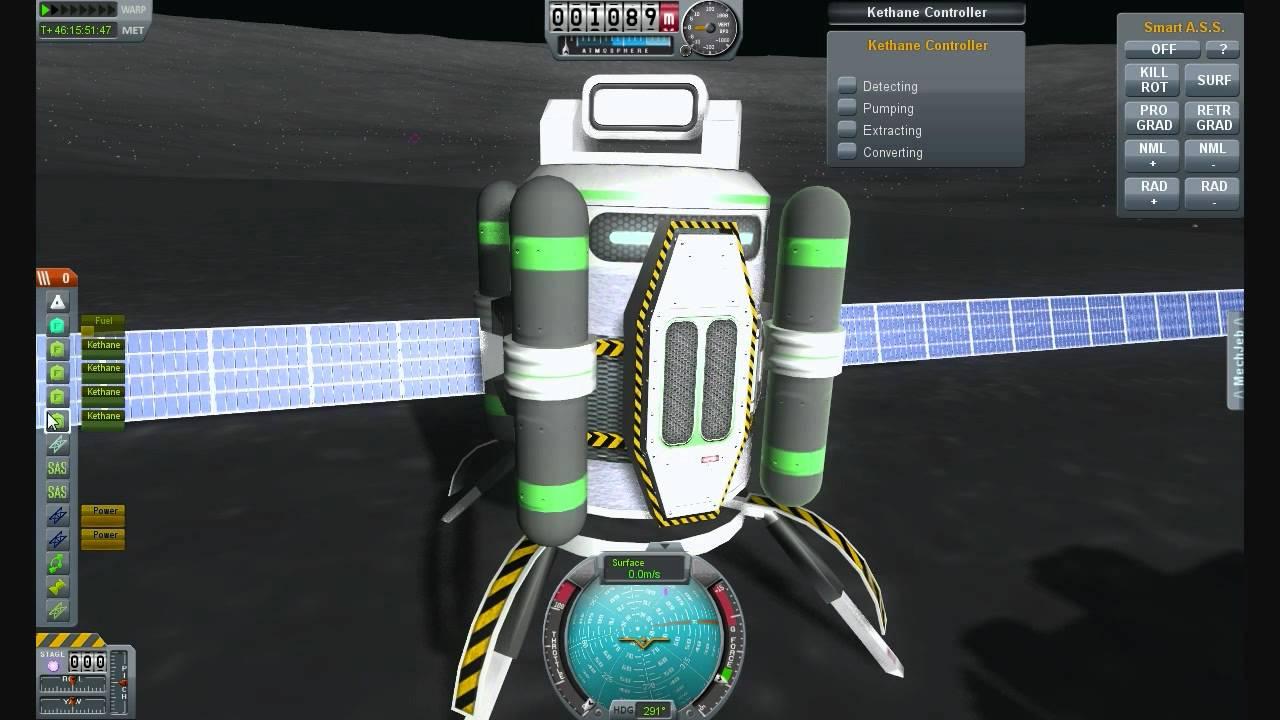 Mechanical Mouse Industries - Kerbal Space Program Mod ...