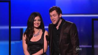 Baixar Phillip Phillips and Lucy Hale #AMA2012