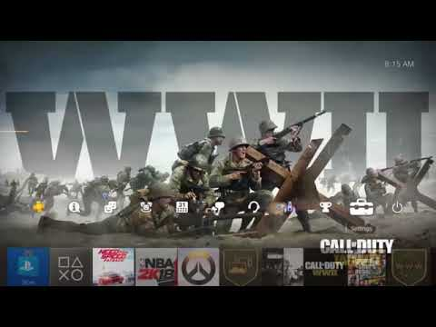 HOW TO GET CALL OF DUTY WW2 FREE RIGHT NOW GLITCH!!! How To Get FREE PS4 GAMES GLITCH!!