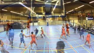 Binnenland Heren 1 vs Almonte