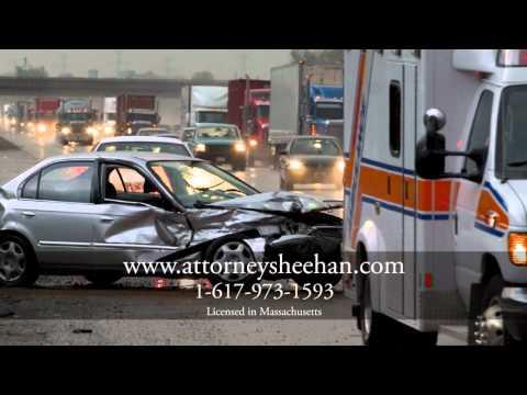 Car Accident Lawyer: Boston, MA
