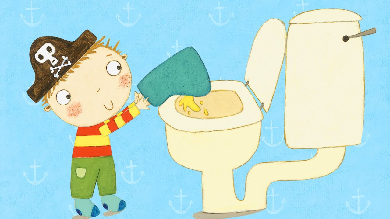 pirate petes potty potty training video for toddlers story time youtube