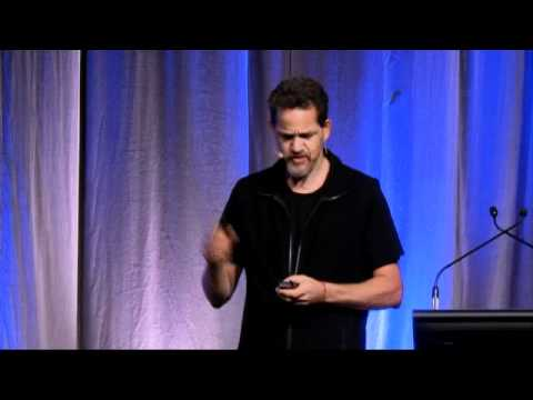 Marc Cohen 'Wellness, mindfulness and sustainability' at Happiness & Its Causes 2012