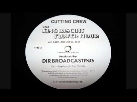 Cutting Crew - Mirror And A Blade