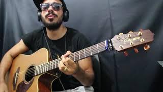 Baixar JP Oliveira | Atrasadinha | Violão Cover | Felipe Araújo feat. Ferrugem
