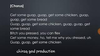 Cardi b (bickenhead) lyrics