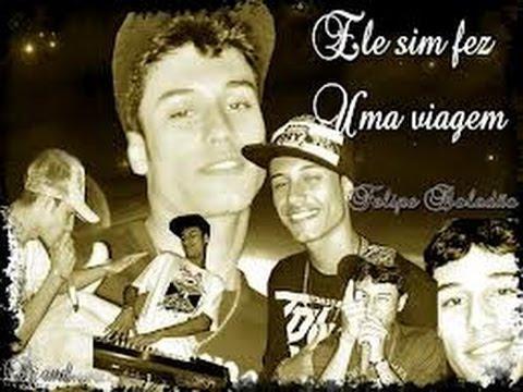 CD ETERNO MC FELIPE BOLADÃO (produção dj ezaú boladão ES)