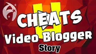 Video Blogger Story ⚫ НАКРУТКА ПОДПИСЧИКОВ - ЧИТЫ!