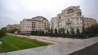 Четырехкомнатная квартира в клубном на Киевской