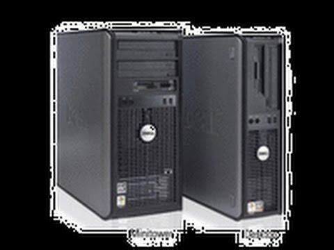 DELL OPTIPLEX GX740 WINDOWS 10 DRIVERS