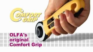 OLFA - Cutters rotativos