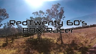 RedTwenty 60's - BDX Racer