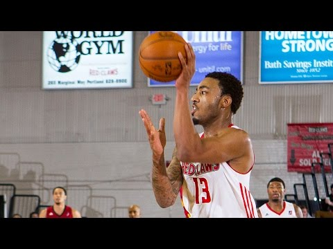 James Young NBA D-League Highlights: March 2015