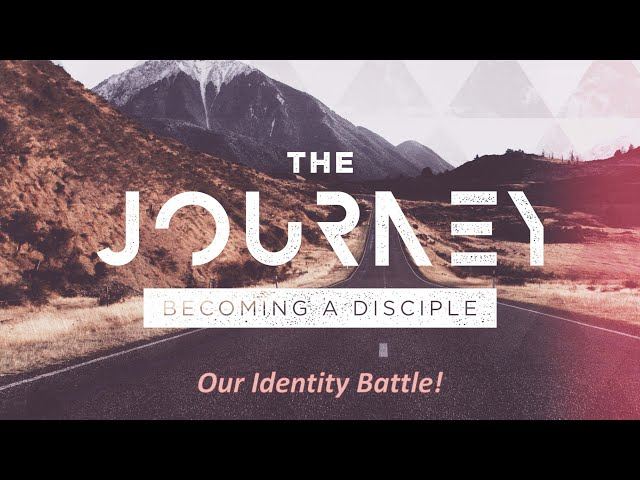 VP Live - Feb 28th, 2021 // The Journey - Becoming a Disciple: