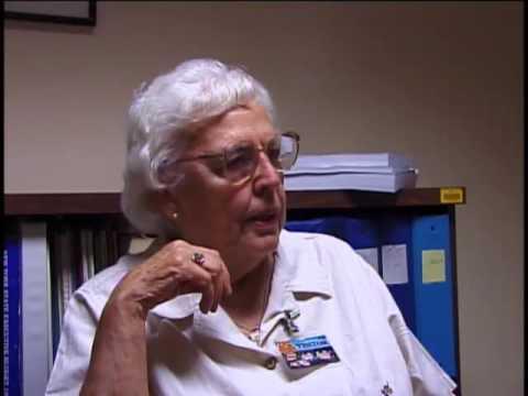 Isabelle Racie Seales, nee: Schoengrund, Ensign, US Navy, World War Two
