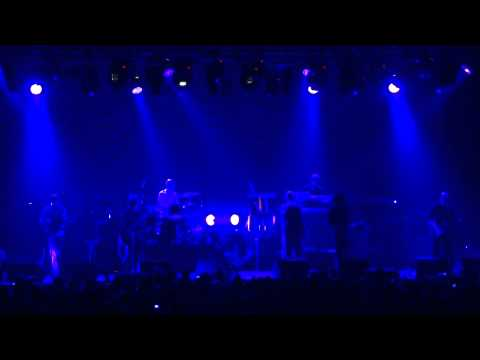 James - Ring the bells - Thessaloniki live ivanofio - Greece - 1080p - by ole24.gr - 4.10.2011