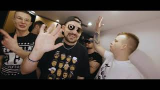Bonez- Wódka (prod. Bonez, cut. Dj Te) OFFICIAL VIDEO