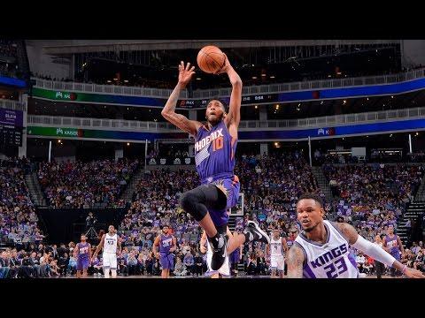 Derrick Jones Jr. Rookie NBA Season Highlights w/ Phoenix Suns