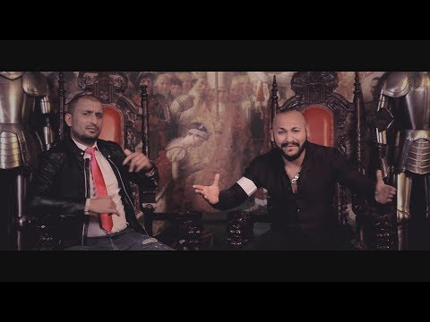 Dani Mocanu & Monica Lupsa - Soldati si Imparati ( Oficial Video ) 2017