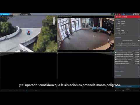 Mission Control - Un día en la vida de un operador