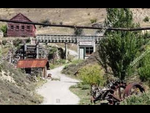The Goldfields Mining Centre